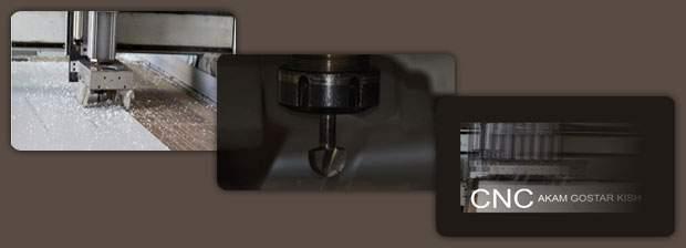 تابلوسازی CNC