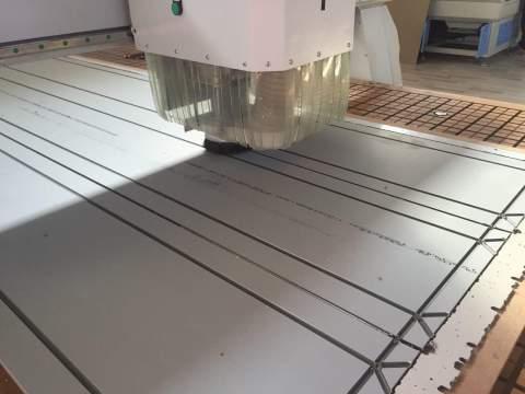 CNC تابلوسازی